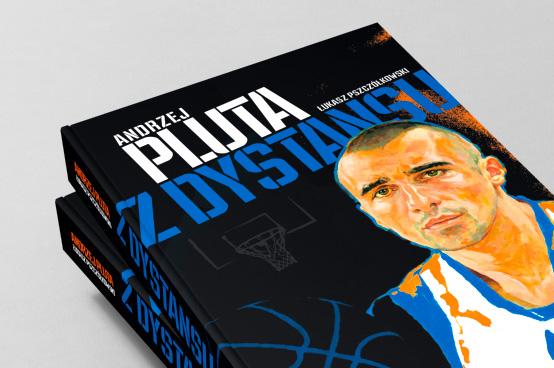Książka Andrzej Pluta Z dystansu
