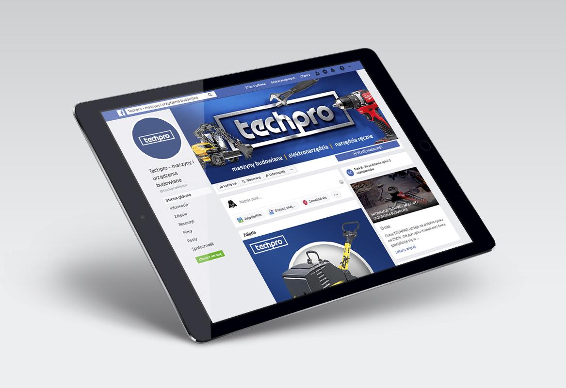 Techpro-Facebook-Logo