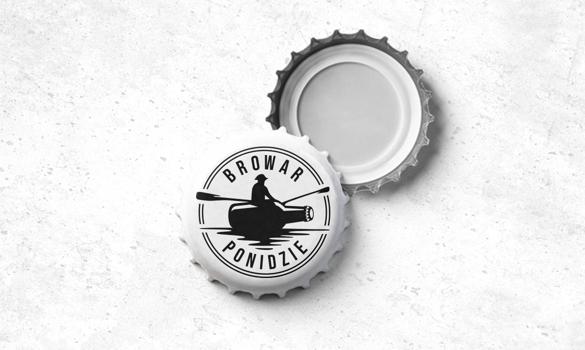 Browar Ponidzie Logo
